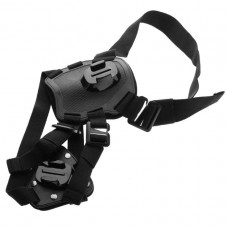 Camera Harness for Dogs - GoPro and other action Cameras