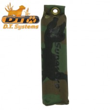 Large Nylon Dummy - Camo Green - By D.T. Systems
