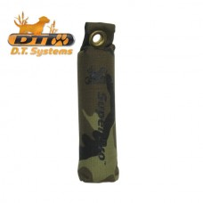 Small Nylon Dummy - Camo Green - By D.T. Systems