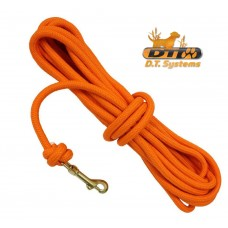 Check Cord Blaze Orange 30 ft x 3/8''
