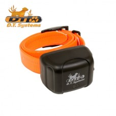 R.A.P.T. 1400 Add-On or Replacement Collar Receiver (Orange)
