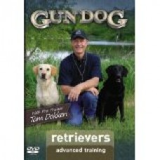 Tom Dokken's Advanced Retriever Training DVD