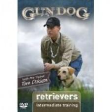 Tom Dokken's Intermediate Retriever Training DVD