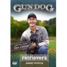 Tom Dokken's Puppy Retriever Training DVD
