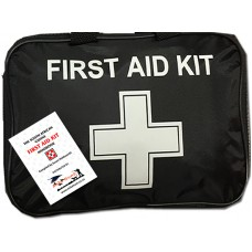 First Aid Kit For Dogs - K9 Master Field Set