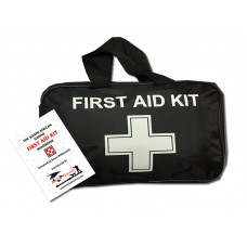 First Aid Kit For Dogs - K9 Road Side Set