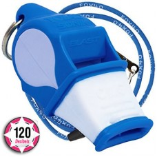 Fox40 - Sonik Blast CMG Whistle White Blue 120dB