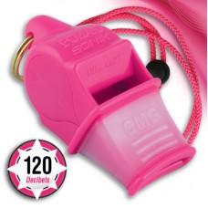 Fox40 - Sonik Blast CMG Whistle  Pink 120dB