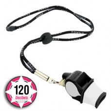 Fox40 - Sonik Blast CMG Whistle Black and White 120dB