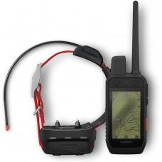 Garmin - Alpha 200i/TT 15 Dog Tracking Bundle