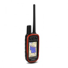 Garmin - Alpha 100 Handheld Device Only, EU