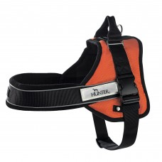Hunter Norwegian Harness Ranger Professional Orange – Large (59-83cm)