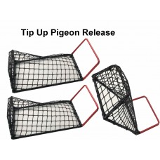 Tip Up Pigeon Release 3 Pack