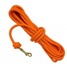 Check Cord Orange 30 ft (9.1m)x 3/8''