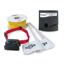 PetSafe® Containment System - Radio Fence Super