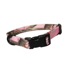 Realtree Pink Camo - Collar Large (12-18 inches)