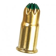 .22 Blanks For Dummy Launchers x 100 High Power Cartridges Long - Green Label