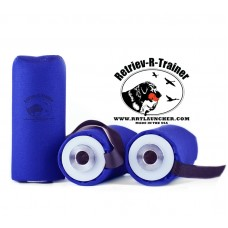 Canvas Dummy With Tail - For Dummy Launcher - Blue