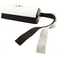 Canvas Dummy With Streamer - For Dummy Launcher - Black & White