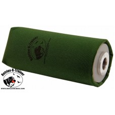 Canvas Dummy With Tail - For Dummy Launcher - Green