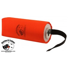 Canvas Dummy With Tail - For Dummy Launcher -Orange
