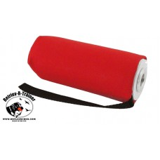 Canvas Dummy With Tail - For Dummy Launcher - Red