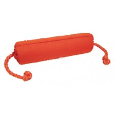 "Dummy - Throwing Orange Large 10"" X 3"""