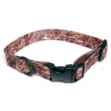 REALTREE MAX-4 camo Collar Adjustable Collar 18-26""