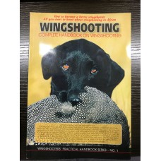 SA Wingshooters Handbook on Wingshooting