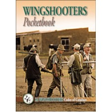 SA Wingshooters Pocket Book -  Game Bird Identification