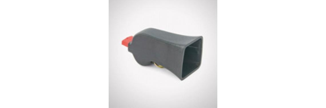 Roy Gonia Mega Whistle