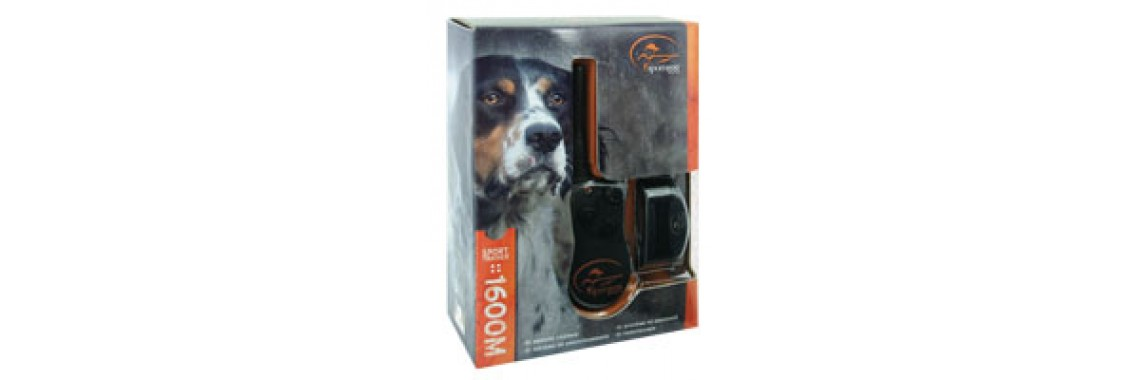 The SportDOG® SportTrainer® 1825E