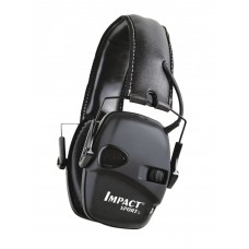 Howard Leight - Impact® Sport - Black