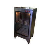 Biltong Dryer Industrial Small